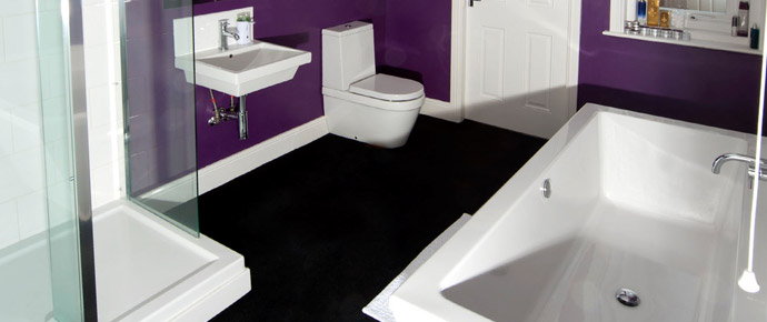 Dp construction builders in newcastle for Bathroom design newcastle