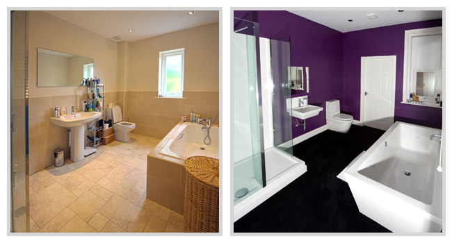 Bathroom Installations Newcastle