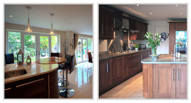 Kitchen Installations Newcastle